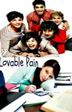 Lovable pain (One Direction fanfic) by XxLiveLoudLivesxX
