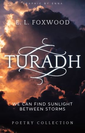 Turadh | poetry collection | completed by elfoxwood