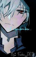 (Servamp) Kuro x Reader by Freakin_DED