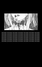 Craving of The Wicked [Yandere Villain! Shoto X Reader] [Book 1] by InverseDeadbeat