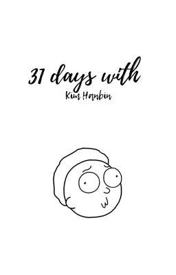 Đọc truyện V-trans | 31 Days With Kim Hanbin | @ilovemykoo | @LinhBui92