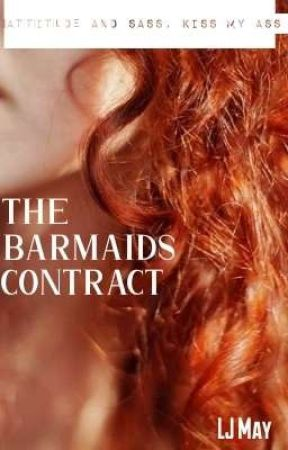 The Barmaid's Contract by LJMay03
