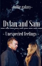 Dylan and Sam - Unexpected Feelings by holbygalaxy