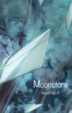 Moonstone  by MoonDrop24