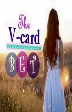 The V-Card Bet [SLOW UPDATE] by blueribbon123