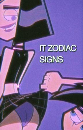 IT ✱ zodiac signs  by guccichosen