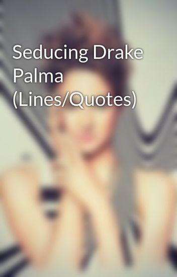 dating Drake Palma Wattpad parit, jotka tapasivat nopeus dating