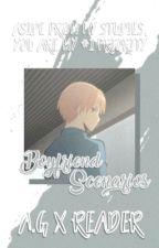 Asano Gakushuu X Reader (Scenarios) by Aphfilia