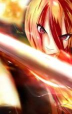 The Fire Dragon Slayer's Sister (Fairy Tail Fanfiction) by nerdking712
