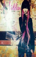 Hidden (OHSHC Fanfic- Mori) by Mazerlsa