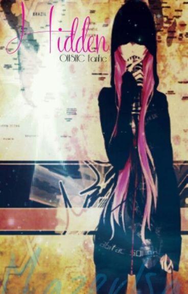 Hidden (OHSHC Fanfic- Mori)