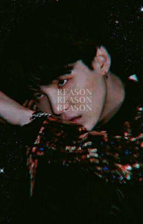 reason ༄yoongi 🄲 by yeobonoona