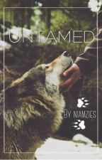 Untamed ⇔ niam by Niamzies