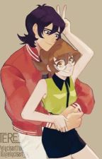Pidge one shots by itsme_becca