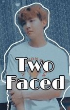 Two-Faced || HOSEOK X READER by Jinisaurus