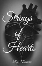 Strings of Hearts by Thanweer