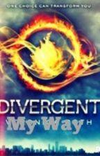 Divergent no war by Bella_mac46