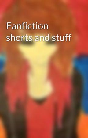 Fanfiction shorts and stuff - #1  RWBY Chibi: Season 2 - Episode 19