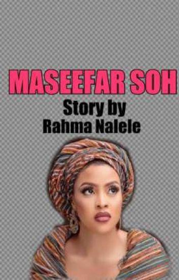Littafin Hausa Novel (Frayed Threads)