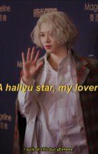 A Hallyu Star, My lover? [Kim Heechul X Reader] by hobii_18