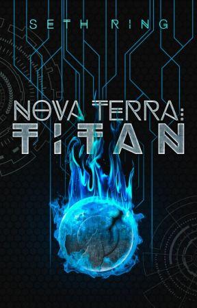 Nova Terra: Titan by SethRing