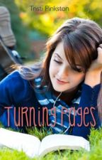 Turning Pages by TristiPinkston