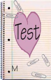 Test by TheAmazingM
