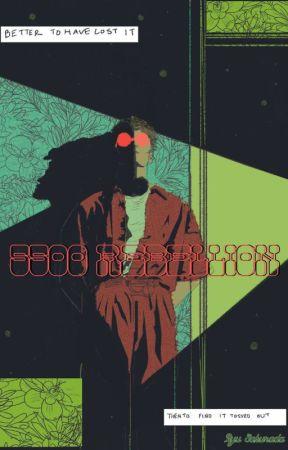 CODE X 777 Robo Ruler League by Ryusensei2000