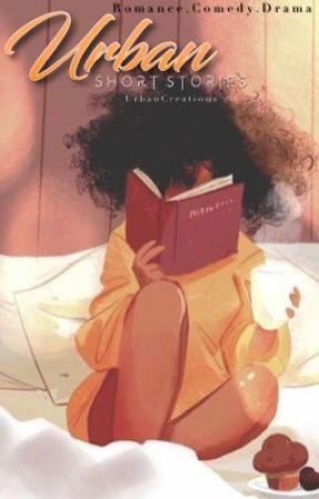 Urban Short Stories by urbtastical