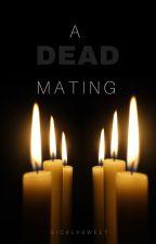A Dead Mating  [ Male x Male ] by -SicklySweet-
