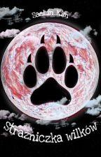 Strażniczka wilków by SaeLin_Kim