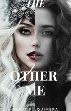 The Other me by BeautifulQuimera