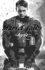 Marvel Talks by Olix_Marvel