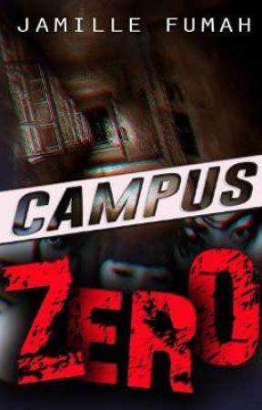 Campus Zero by JFstories