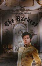 The Harvest || h.s [Italian Translation] by pezharls