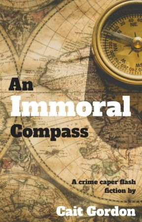An Immoral Compass by CaitGAuthor