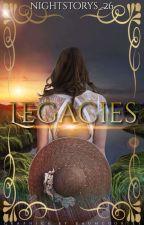 Legacies by nightstorys_26