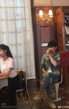 "【A visiting Student】Guardian, Wei&lan, fan-fiction, AU . By ""瓶仄相邪"" by Tanyavvvvvv"