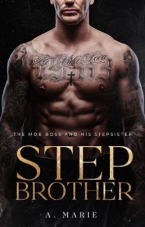 Stepbrother (18+) by eroticlee