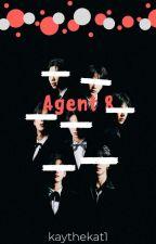 Agent 8 (A BTS 8th member)  by kaythekat1