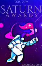•SATURN AWARDS 2019• [ABIERTO] by Editorial-Saturno