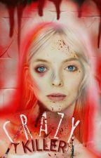 Crazy Killer ➸Steve Rogers [2] by -MarvelWow