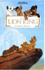 The lion king 4: The adventures of the cubs  by _-Stony-_