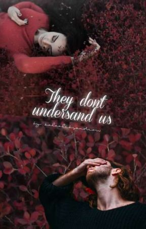 They don't undersand us  by kalaaleksandrow