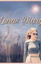 Lunas Diary by BonnieBriana