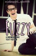 Fuzzy ✔| Brendon Urie X reader by mistreated_emo666