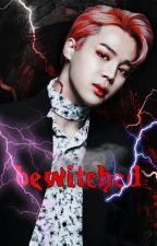 [bewitched]//{pjm.} by kittyhey666