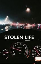 Stolen Life   g.d by dssdols