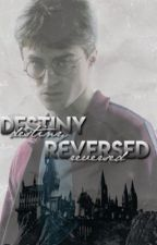 Destiny Reversed// h.p by sheisspying