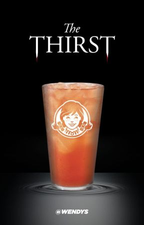 The Thirst by wendys